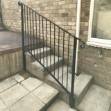 Residential - Hand Rails